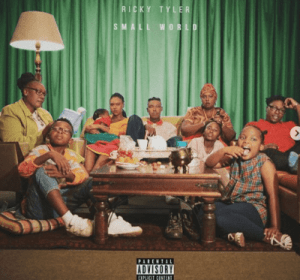 Ricky Tyler – High Hopes mp3 download