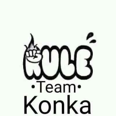 Rule Team Konka – Proudly African Child zip download