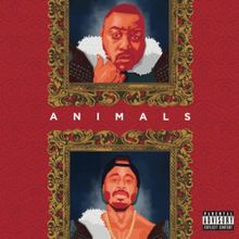 Stogie T – Animals Ft Benny The Butcher