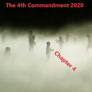 The Godfathers Of Deep House SA – The 4th Commandment 2020 Chapter 04