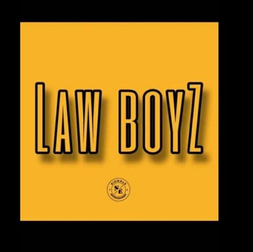 The Law-BoyZ – Homonate Bosigo Ft. MTASE Mp3 download