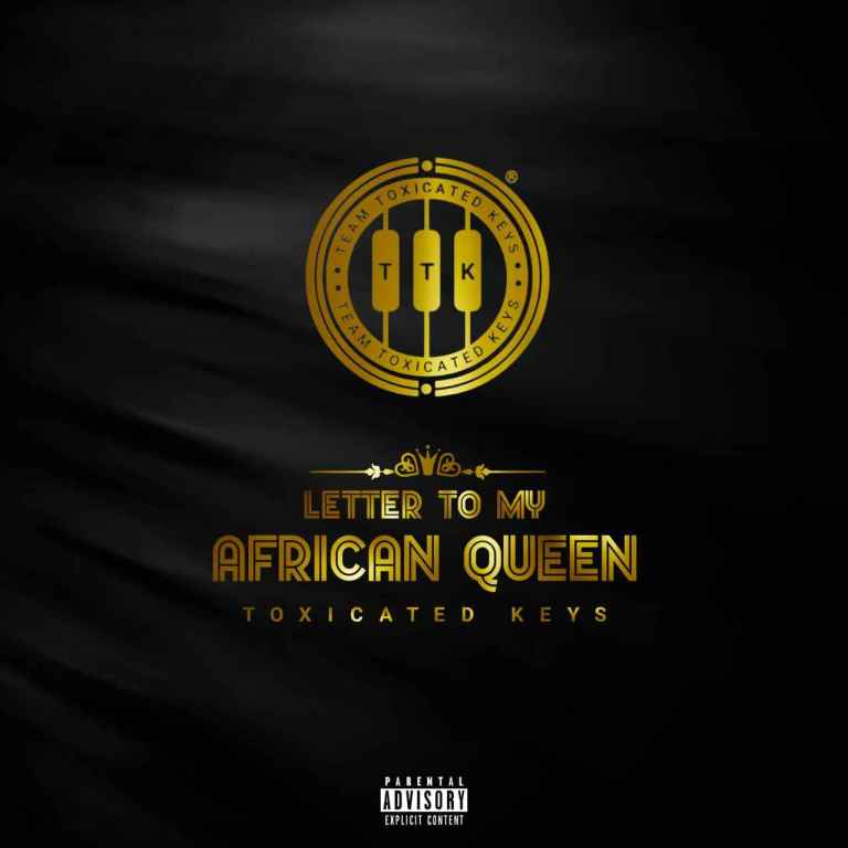 Toxicated Keys - Love Letter To My Queen (Soulful Play) mp3 download