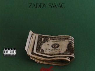Zaddy Swag - Back To You ft Bongani Fassie & Eldy