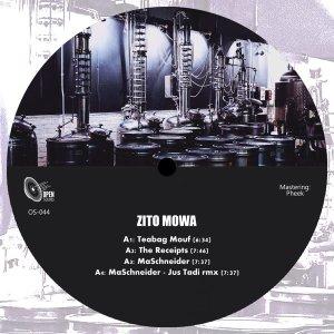 Zito Mowa – OS044 EP ZIP