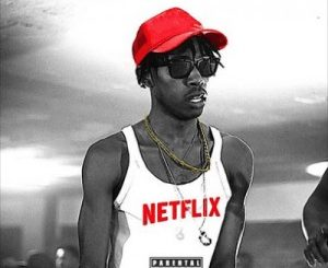 25K – Netflix Ft. Doobie Mp3 download