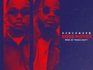 B3nchMarQ – Boss Moves Mp3 download