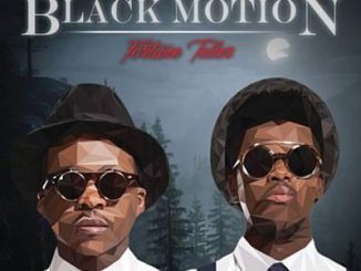 Black Motion – Another Man Ft. Soulstar Mp3 download