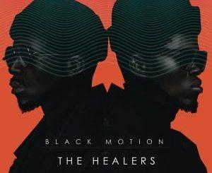Black Motion & Afrotraction – Everything (Edit) Ft. Mot