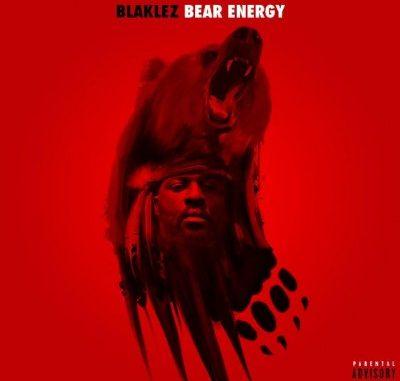 Blaklez – Bear Energy zip download