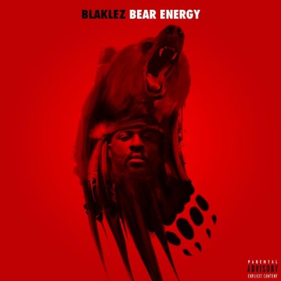 Blaklez – Bear Energy zip download