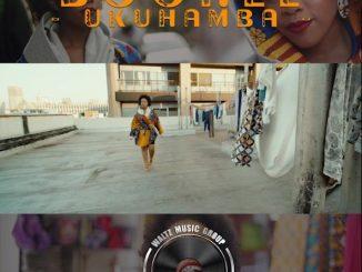 Boohle – Ukuhamba Ft. Caras SA