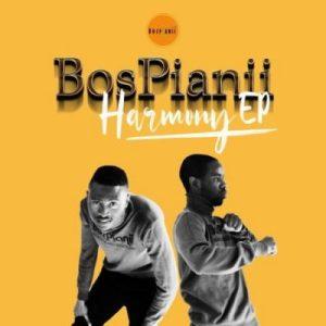 BosPianii – HARMONY Ft. Timotone mp3 download
