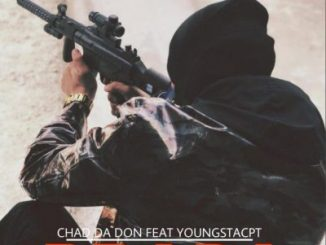 Chad Da Don – Prada Ft. YoungstaCPT