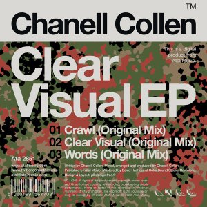 Chanell Collen – Clear Visual zip download