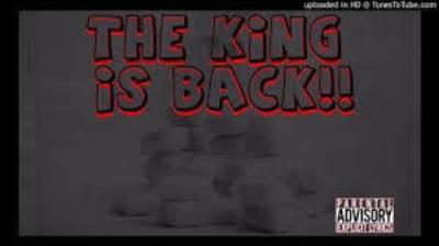 DJ Alaska – The King Is Back