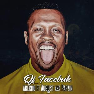 DJ Facebuk – Akekho Ft. August & Papzin Mp3 download