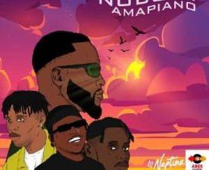 DJ Neptune – Nobody Amapiano Ft. Focalistic, Joeboy & Mr Eazi