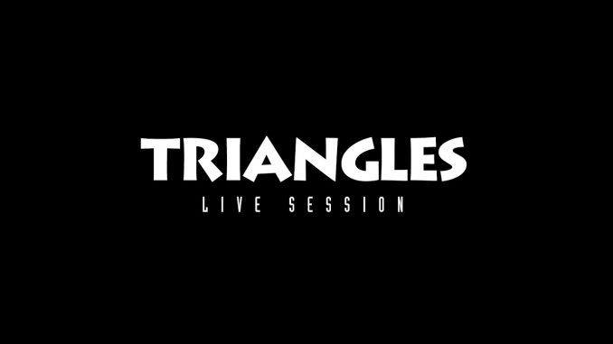 DJ Nova SA - Triangles Live Session mp3 download