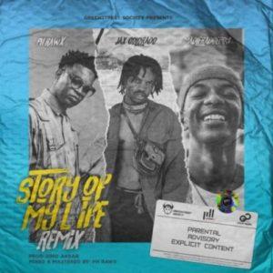 Jax Colorado – Story of My Life ft Ph Raw X & Maglera Doe Boy