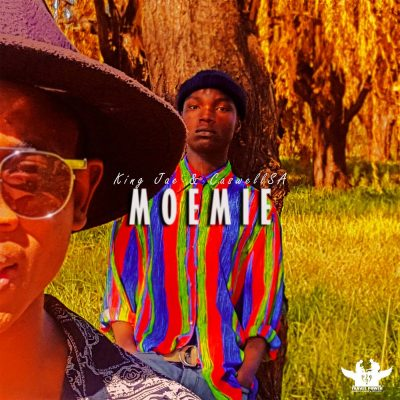 King Jae & CaswellSA – Moemie