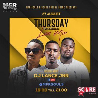 MFR Souls & Lance Jnr – Score Energy Mix