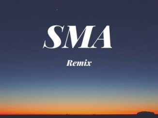 Major League & Abidoza – SMA (Amapiano remix) Ft. Nasty C