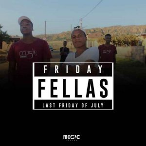 Music Fellas – Walking Whistle mp3 download