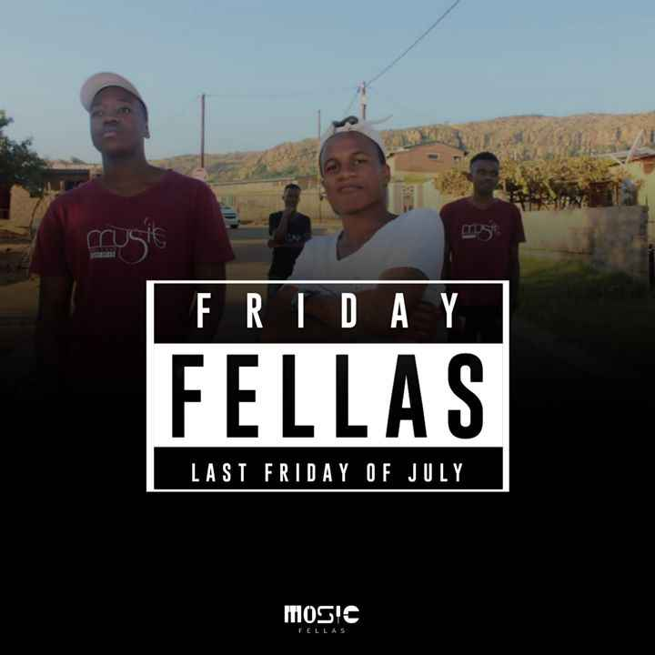 Music Fellas – Walking Whistle mp3 download