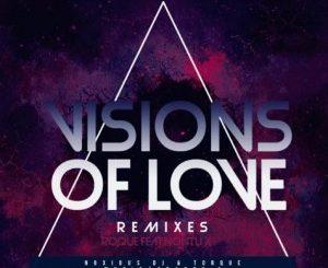 Roque & Nontu X – Visions Of Love (MosDeep & Profound Roar Exclusive Mix)