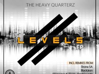 The Heavy Quarterz – Levels zip download
