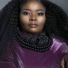 Winnie Khumalo - Umuntu Wami
