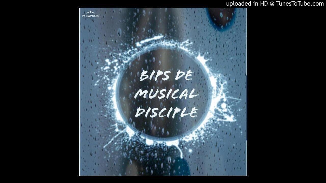Bios Da Musical Disciple - Authentic Soul