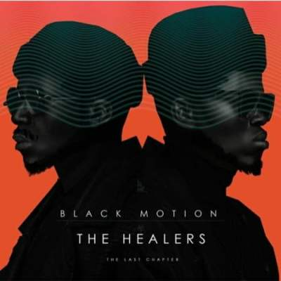 Black Motion & Mvzzle Beat – Amandla Ft. NaakMusiQ