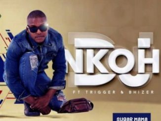 DJ Nkoh ft Trigger & Bhizer – Sugar Mama