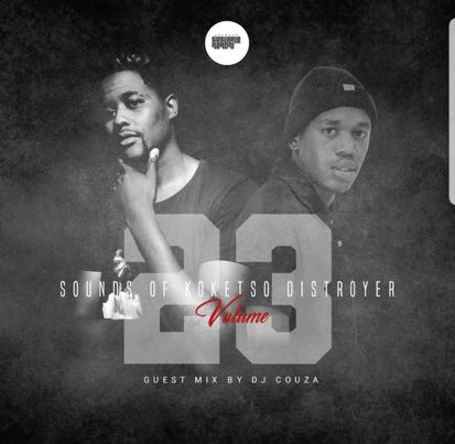 Dj Couza – Sounds Of Koketso Distroyer Vol 23 Guest Mix
