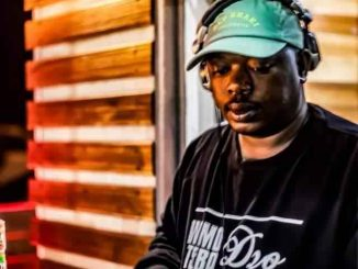Dzo – Local Is Lekker #28 (JoziLifeStyles Bday Month Mix)