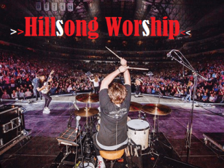 Hillsong Worship – I Will Praise You