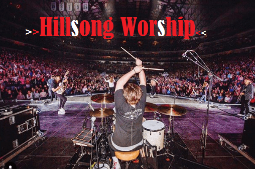 Hillsong Worship – I Will Praise You