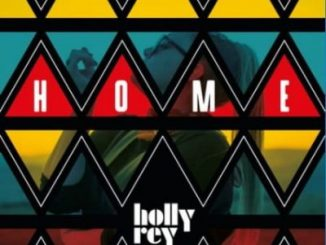 Holly Rey – Home