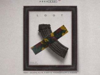 Mic Bitz – Loot ft Youngsta Cpt, Pdot O & Saadiq Ali M
