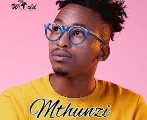 Mthunzi - Selimathunzi ft. Simmy
