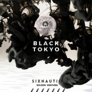 Sixnautic – Black Tokyo (Dub Mix) mp3 download