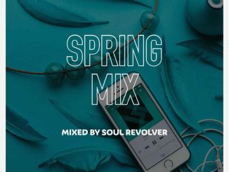 Soul Revolver – Spring Mix Mp3 download