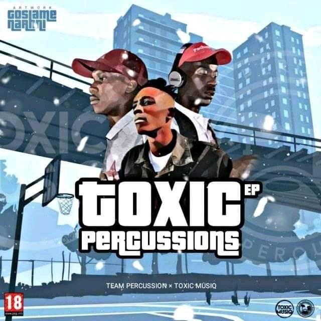 Team Percussion & Toxic MusiQ – Toxic Percussions zip download
