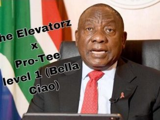 The Elevator & Pro Tee - Level 1