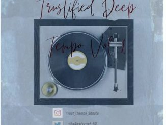 Trust SA – Trustified Deep Tempo Vol. 1