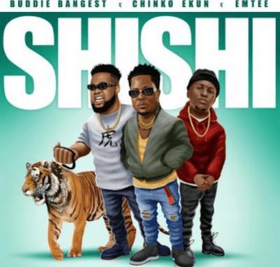 Buddie Bangest – Shi Shi ft Emtee & Chinko Ekun