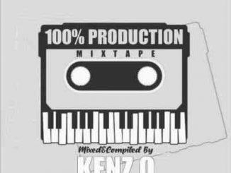Kenz_O – 100% Production Mix 2021 mp3 dowload