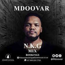 MDOOVAR – NKG Mix (Lockdown House Party Mix) mp3 download