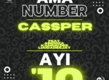 Cassper Nyovest – Ama Number Ayi '10 ft. Abidoza, Kammu Dee & LuuDadeejay mp3 download